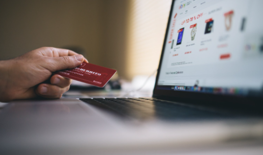 E-commerce, vendere online